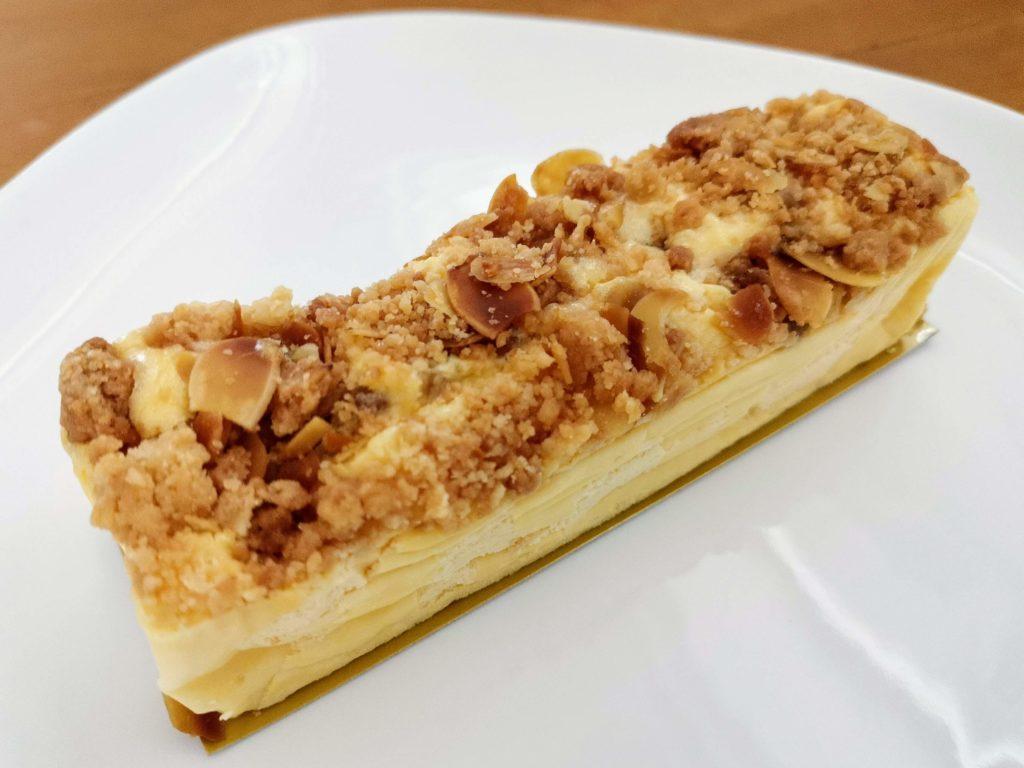 銀座 レゾルカ 贅沢チーズケーキ (2)