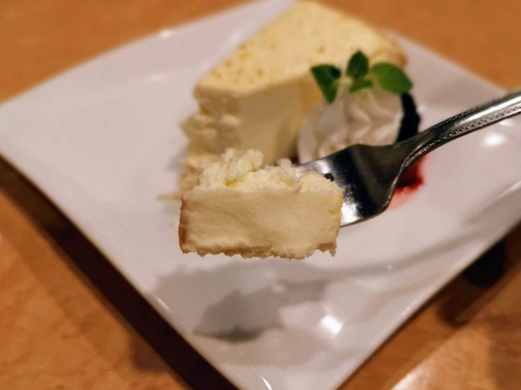 フォルクス ニューヨークチーズケーキ (7)