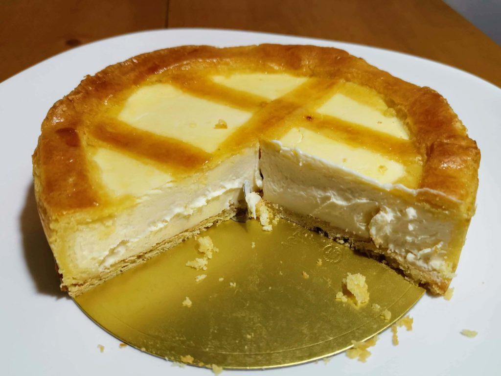 トロイカ  チーズケーキ (8)