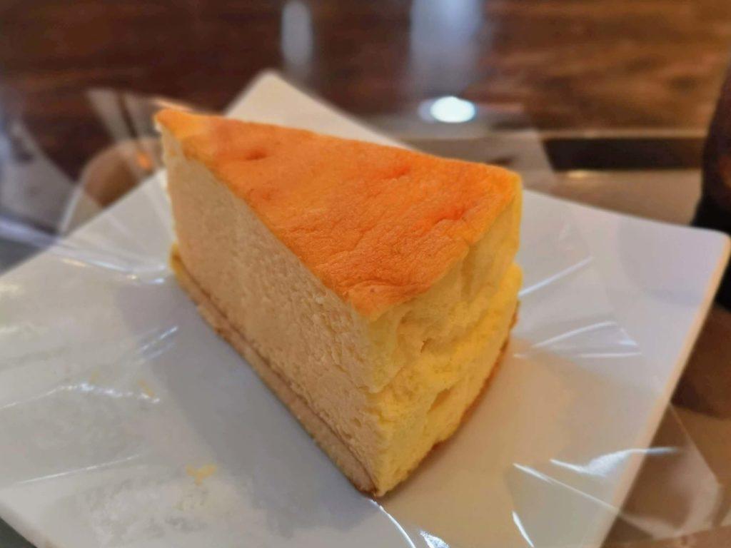 カフェスペリオーレ 中野サンプラザ店 チーズケーキ (11)