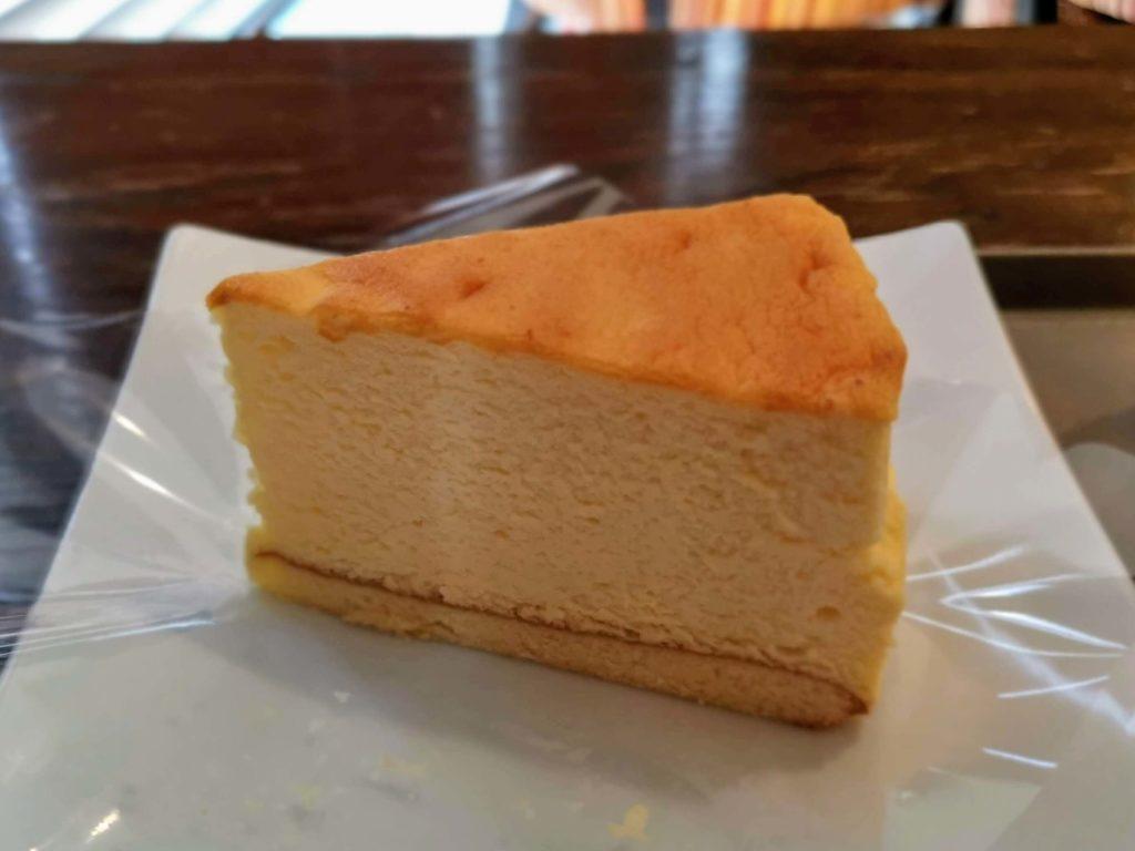 カフェスペリオーレ 中野サンプラザ店 チーズケーキ (9)