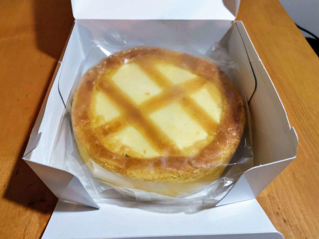 トロイカ  チーズケーキ (2)