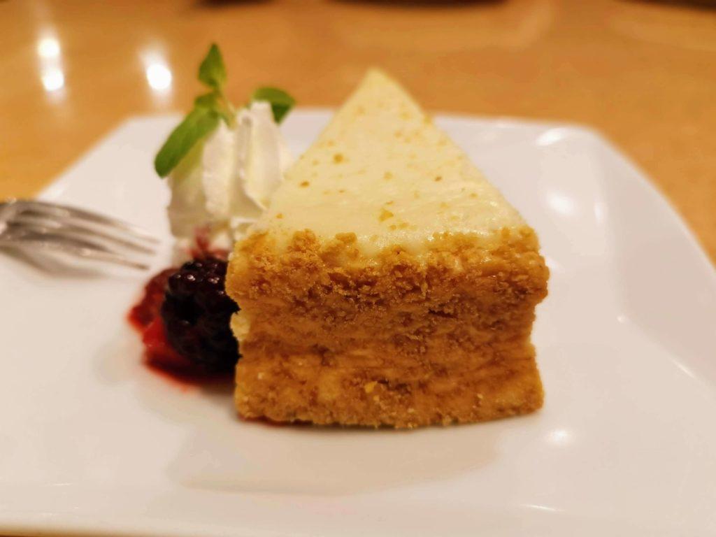 フォルクス ニューヨークチーズケーキ