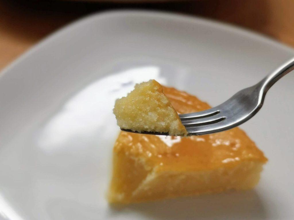 無印良品 自分でつくるベイクドチーズケーキ (24)