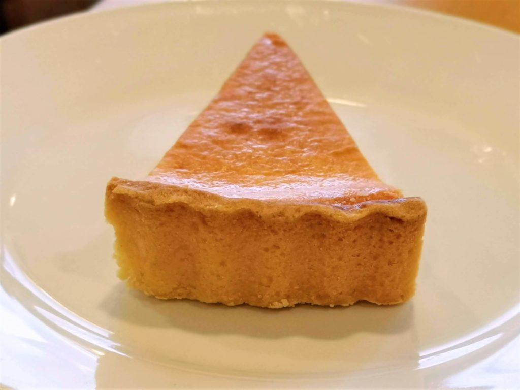 ガスト ベイクドチーズケーキ (12)
