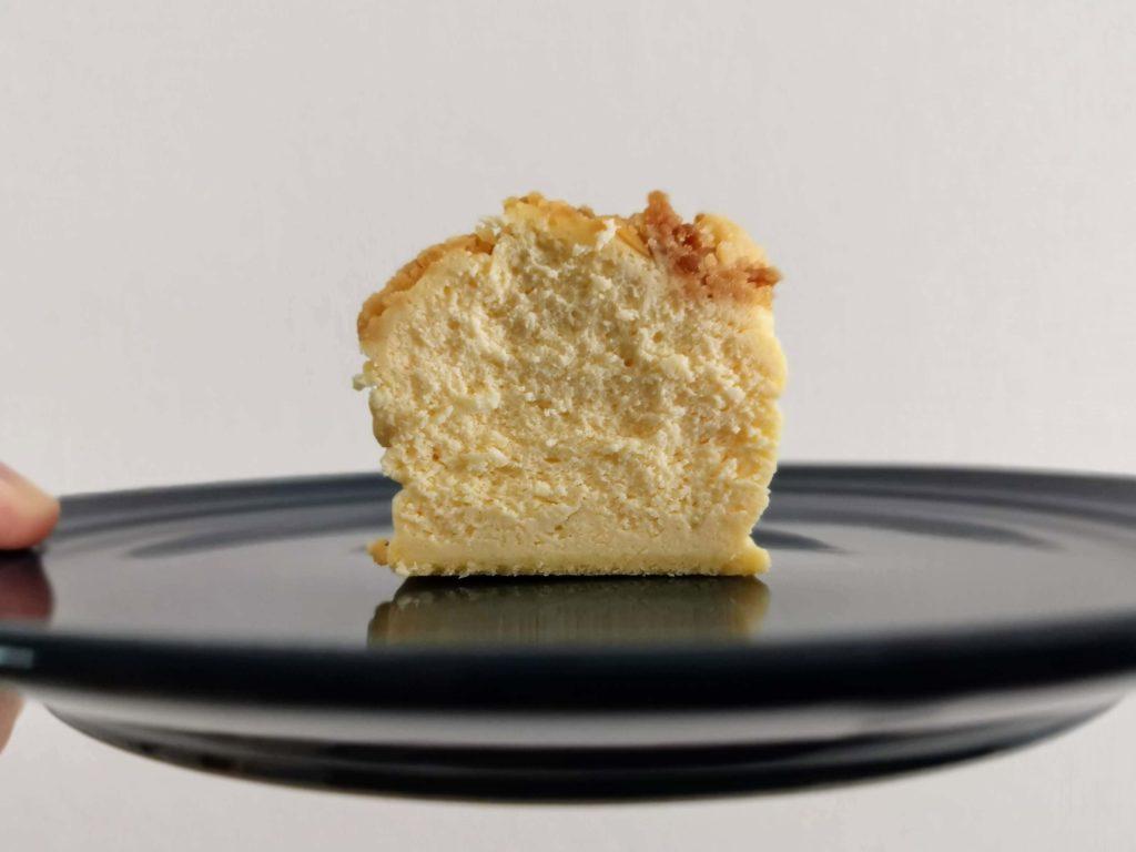 銀座 レゾルカ 贅沢チーズケーキ (11)