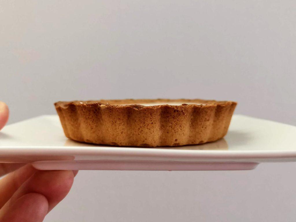プレシア(emitas)2層仕立てのタルトフロマージュ 北海道クリームチーズ使用 (9)