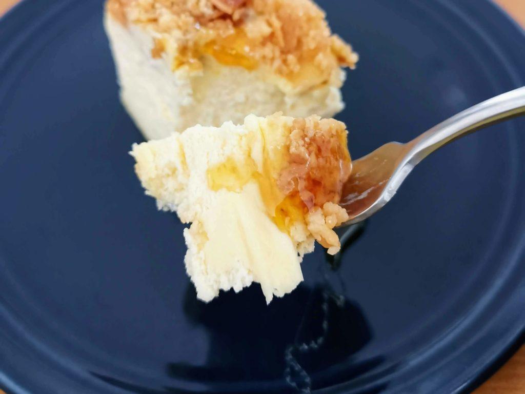 銀座 レゾルカ 贅沢チーズケーキ
