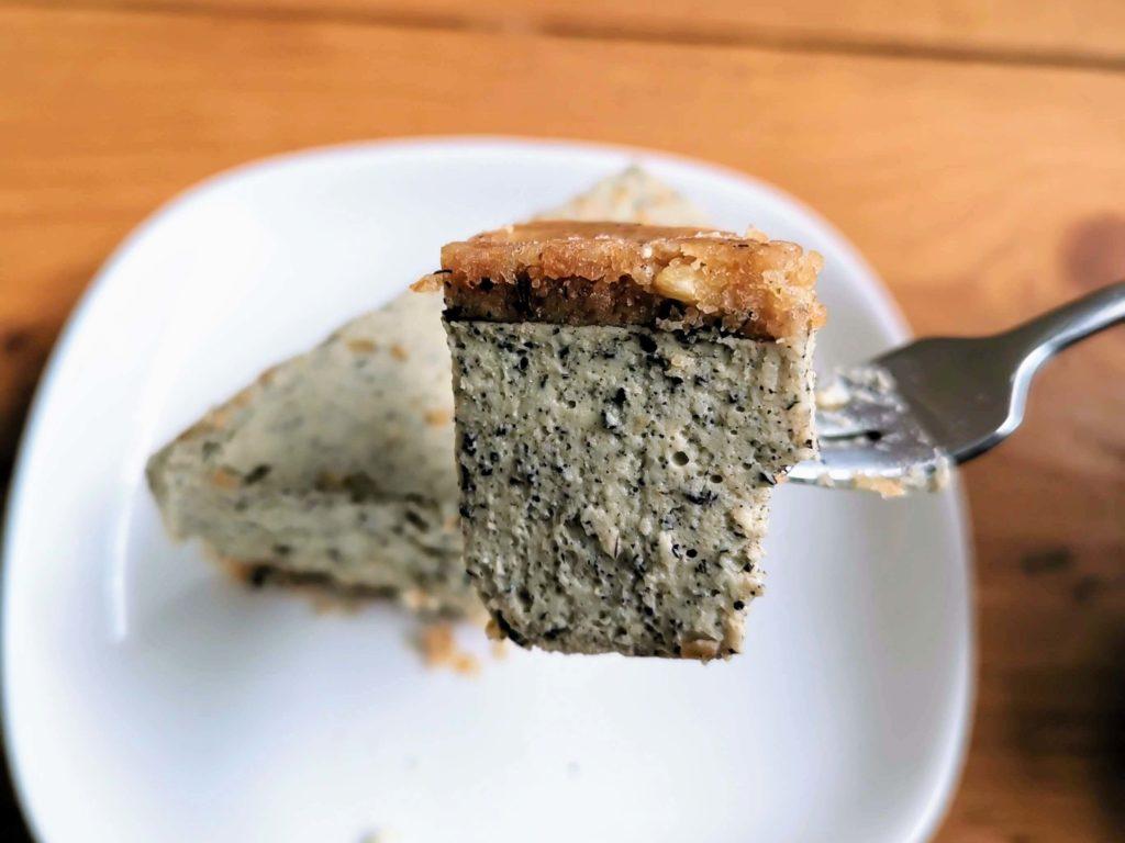 コガネイチーズケーキ 香ばしほうじ茶のチーズケーキ (9)