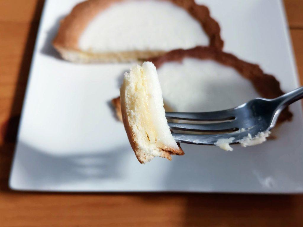 プレシア(eMitas)2層仕立てのタルトフロマージュ 北海道クリームチーズ使用 (14)