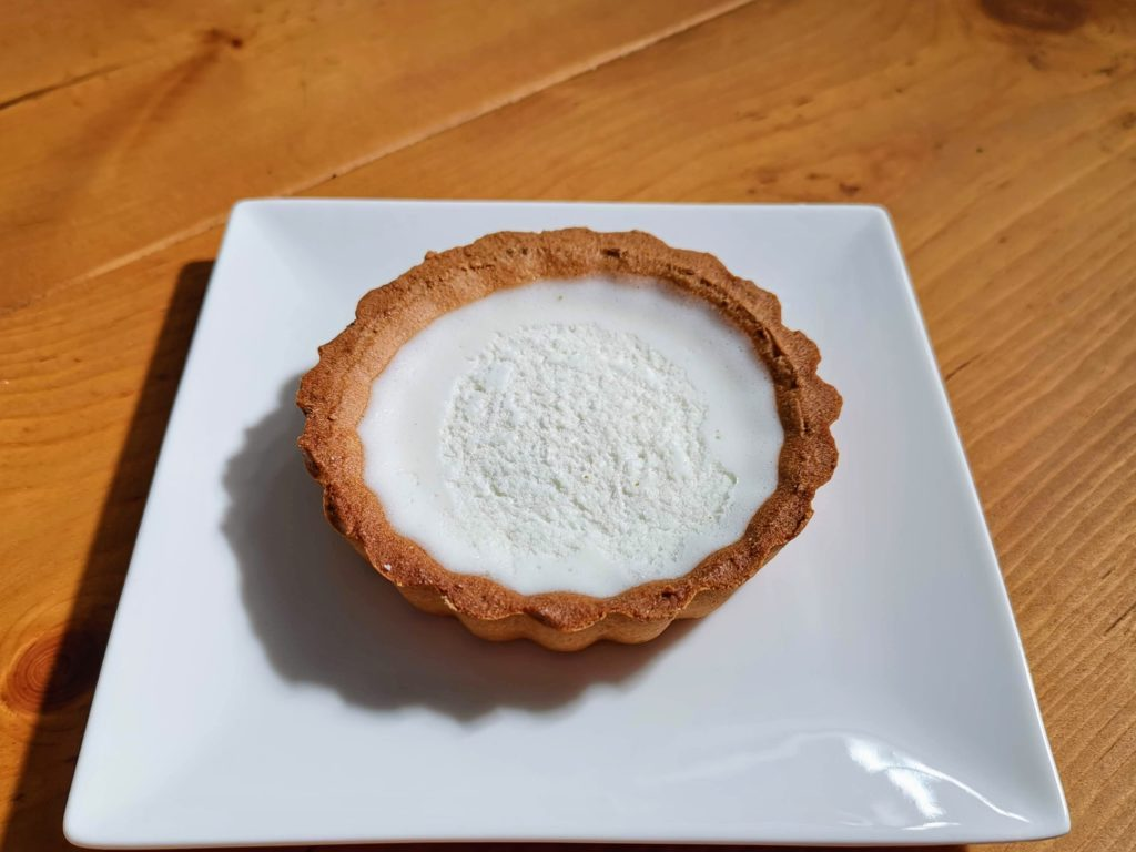 プレシア(emitas)2層仕立てのタルトフロマージュ 北海道クリームチーズ使用 (7)