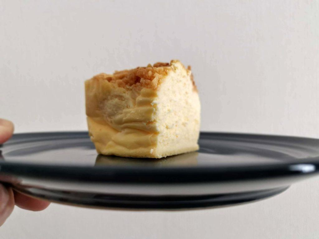 銀座 レゾルカ 贅沢チーズケーキ (13)