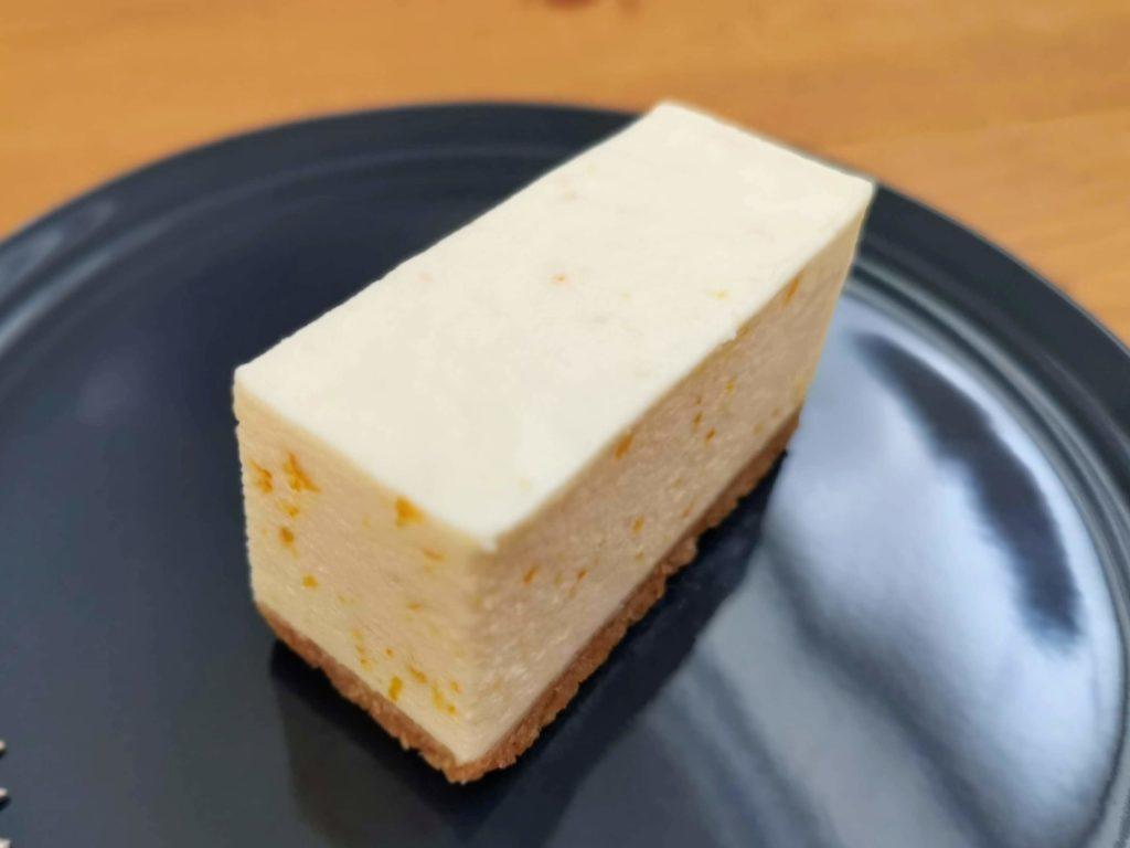 コガネイチーズケーキ いよかんピール (9)
