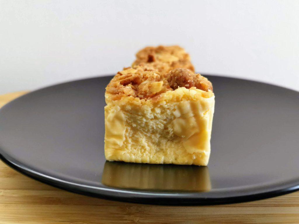 銀座 レゾルカ 贅沢チーズケーキ (10)