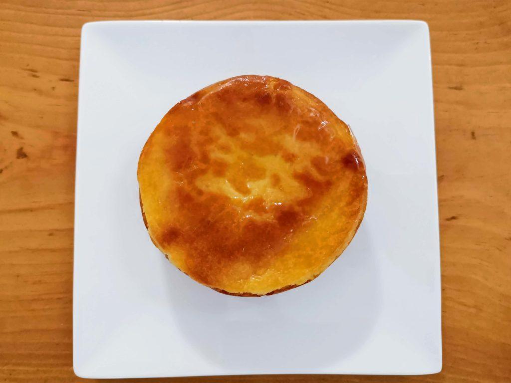 【ファミリーマート・敷島製パン】コク深い味わい・ベイクドチーズタルト (6)