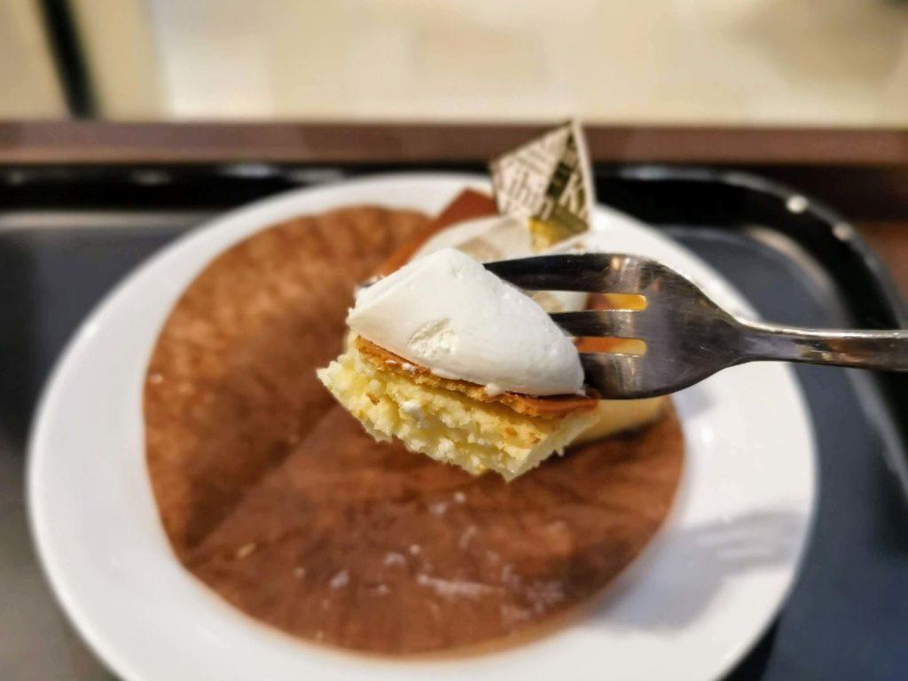 カフェカルディーノ「kihin」 バスクチーズケーキ (19)