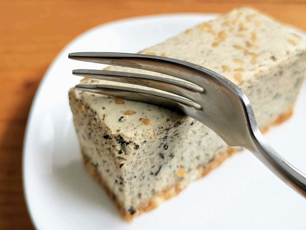 コガネイチーズケーキ 香ばしほうじ茶のチーズケーキ (8)