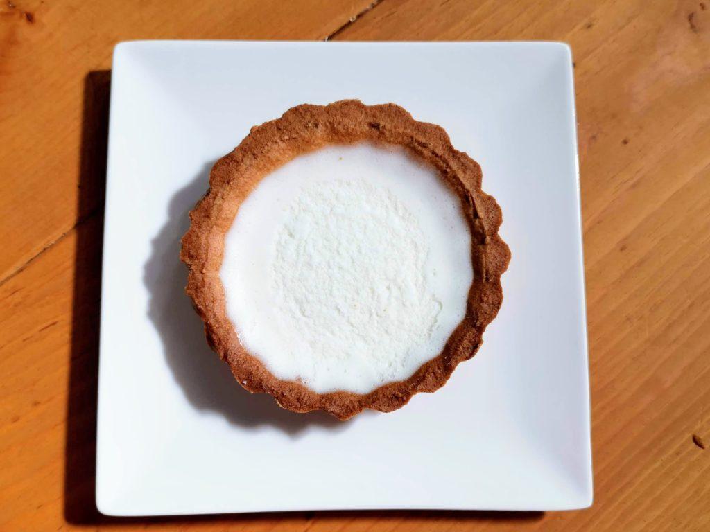 プレシア(emitas)2層仕立てのタルトフロマージュ 北海道クリームチーズ使用 (8)