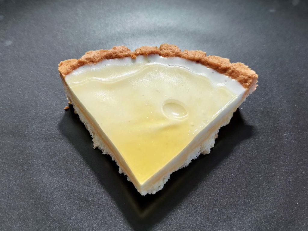プレシア ベイクドレア2層仕立てのチーズタルト パブロ監修 (13)