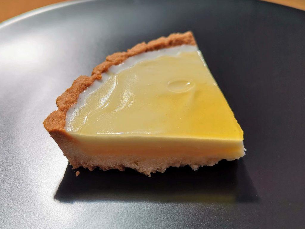 プレシア ベイクドレア2層仕立てのチーズタルト パブロ監修 (15)