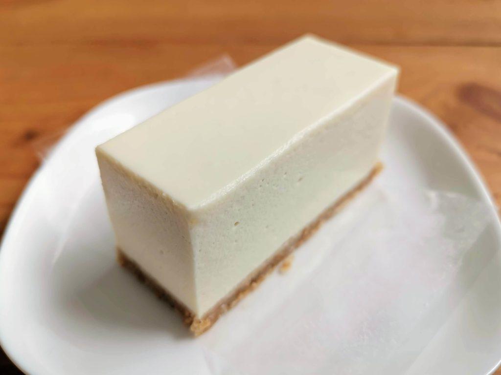 コガネイチーズケーキ きび砂糖のレアチーズケーキ