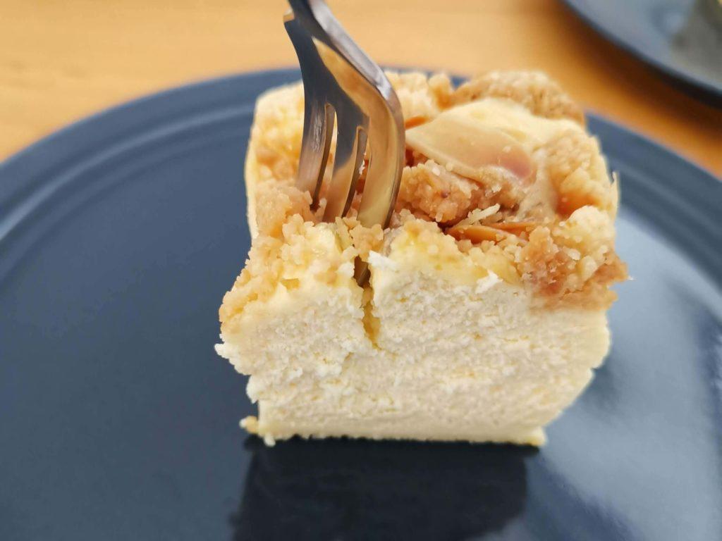 銀座 レゾルカ 贅沢チーズケーキ (15)
