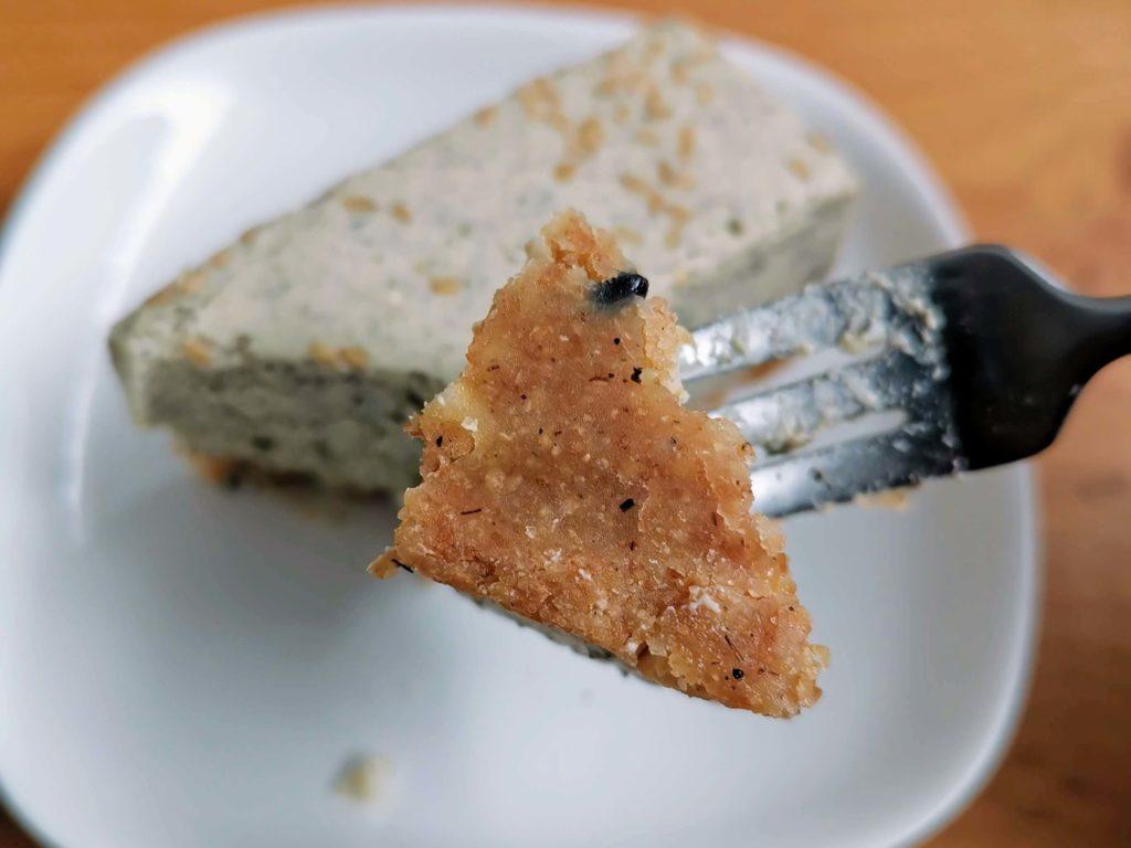 コガネイチーズケーキ 香ばしほうじ茶のチーズケーキ (10)