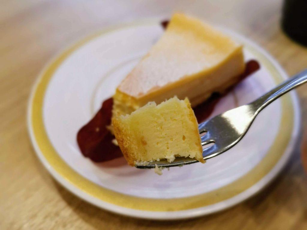 かっぱ寿司 チーズケーキ (1)