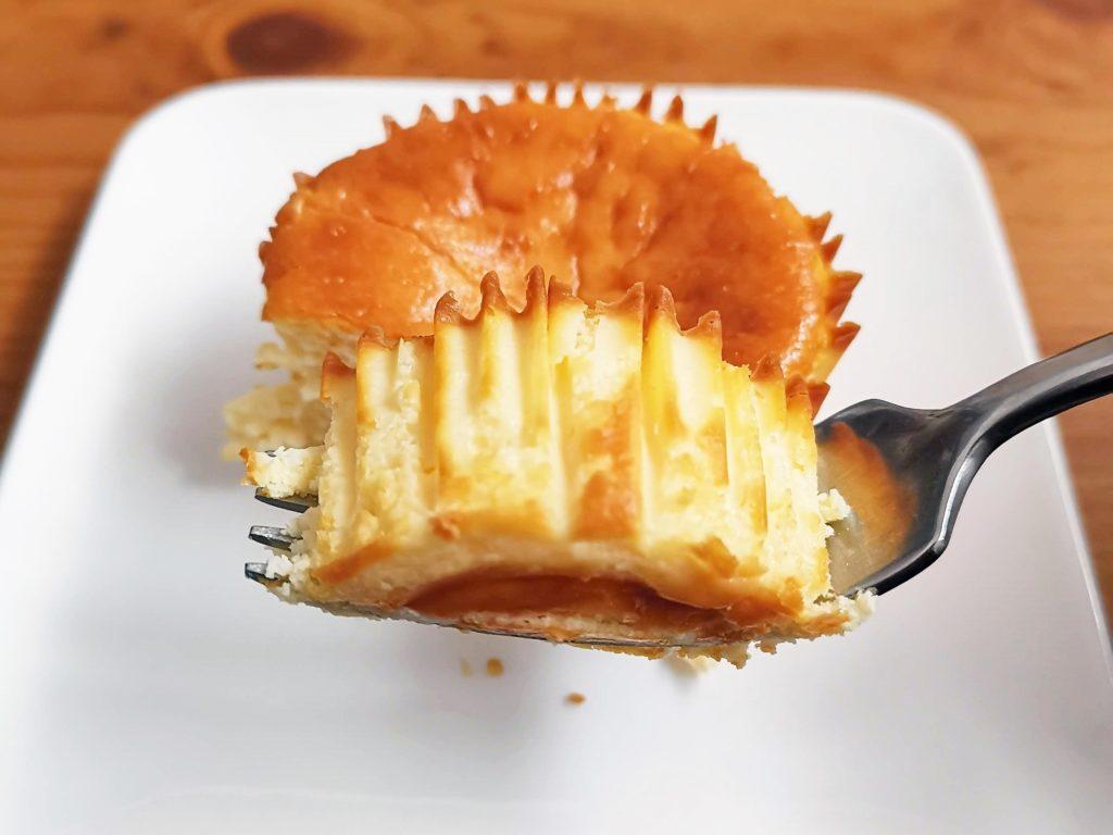 セブンイレブン バスクチーズケーキ 2020年10月 (6)_R