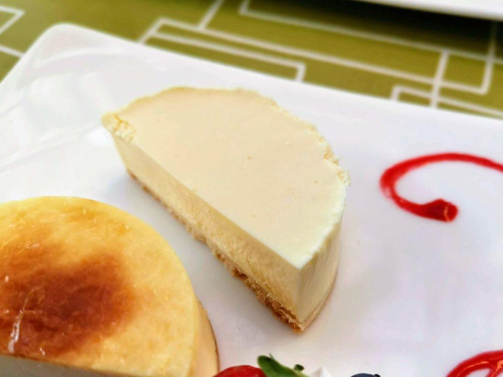 名古屋チーズケーキ専門店 スイートオブオレゴン(sweet of oregon) プレーン はちみつレモン