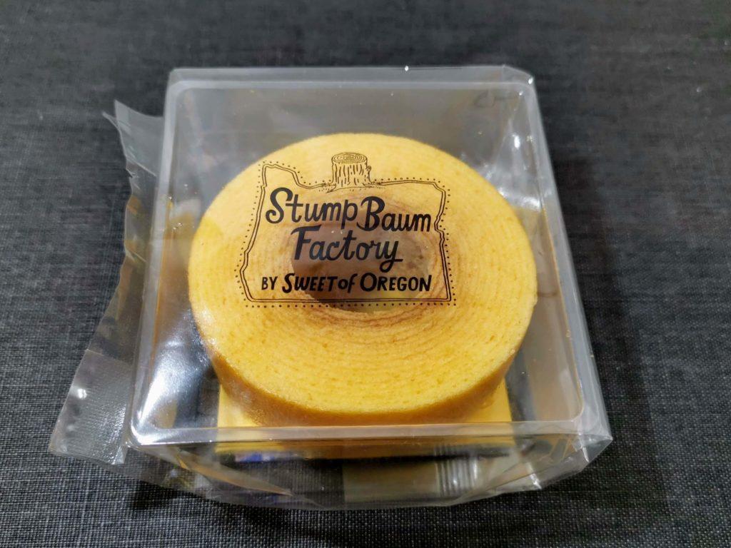 名古屋チーズケーキ専門店 スイートオブオレゴン(sweet of oregon) バームクーヘン