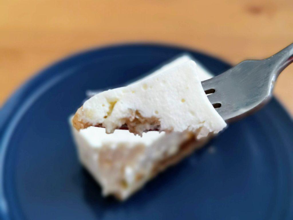コガネイチーズケーキ ドライフルーツのレアチーズケーキ (3)