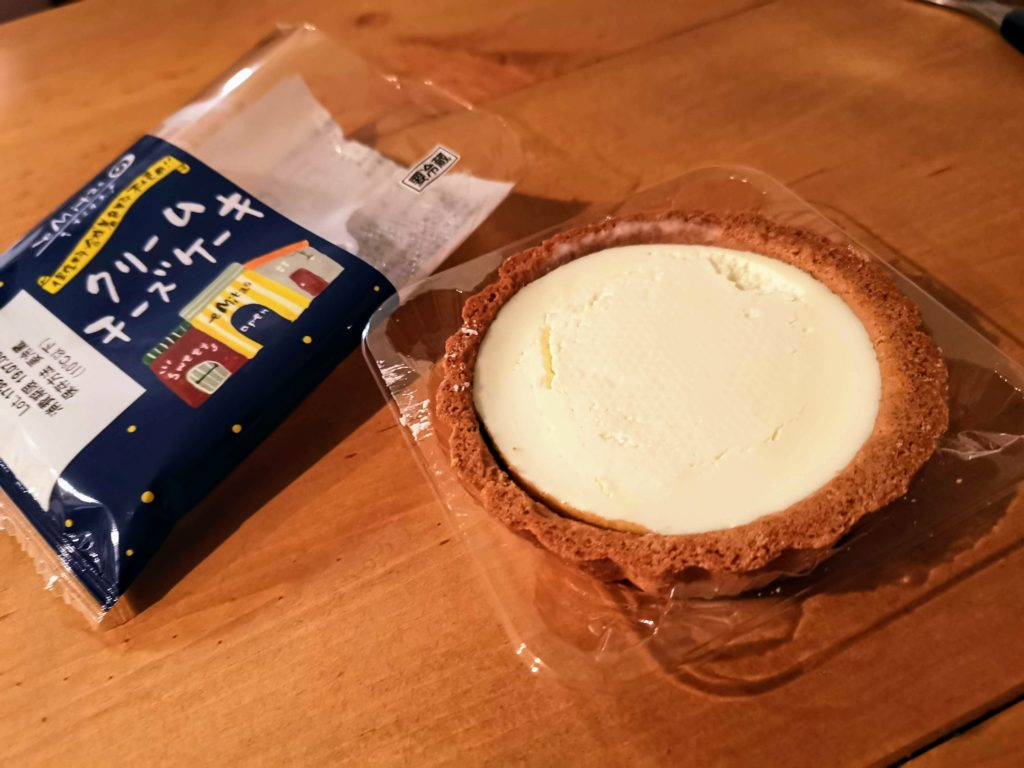 プレシア eMitas クリームチーズケーキ (1)