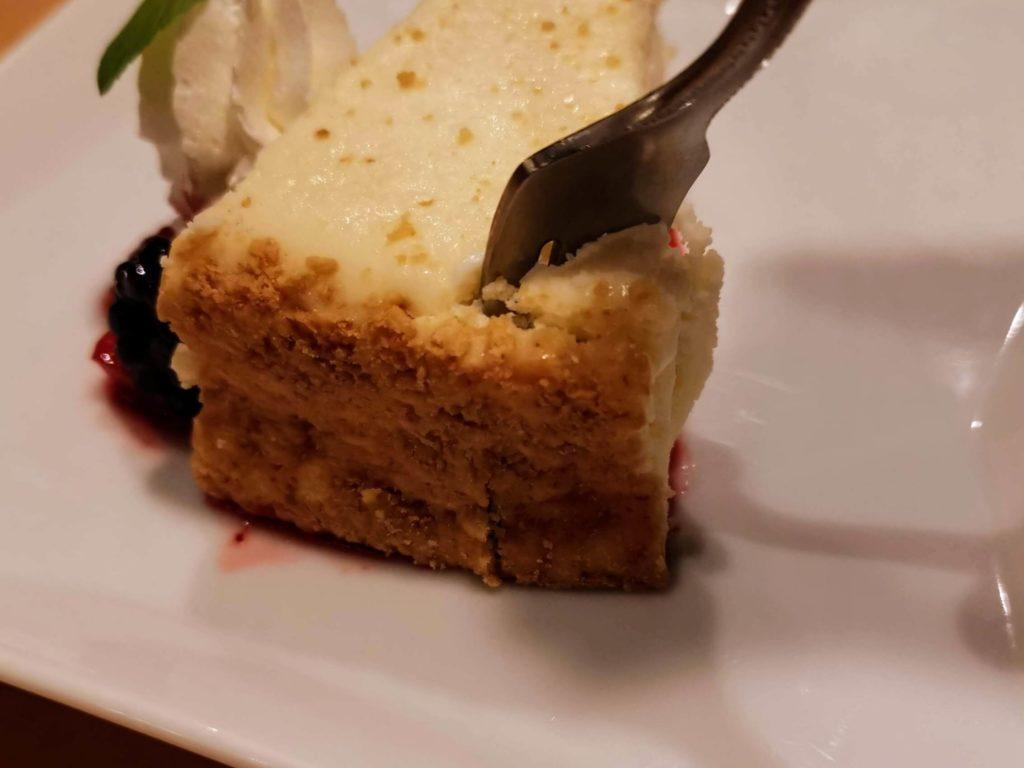 フォルクス ニューヨークチーズケーキ (8)