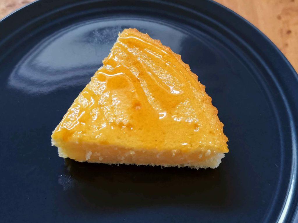 無印良品 自分でつくるベイクドチーズケーキ (18)
