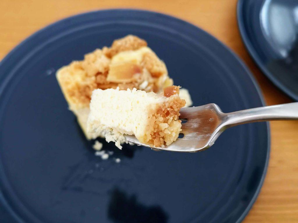 銀座 レゾルカ 贅沢チーズケーキ (1)