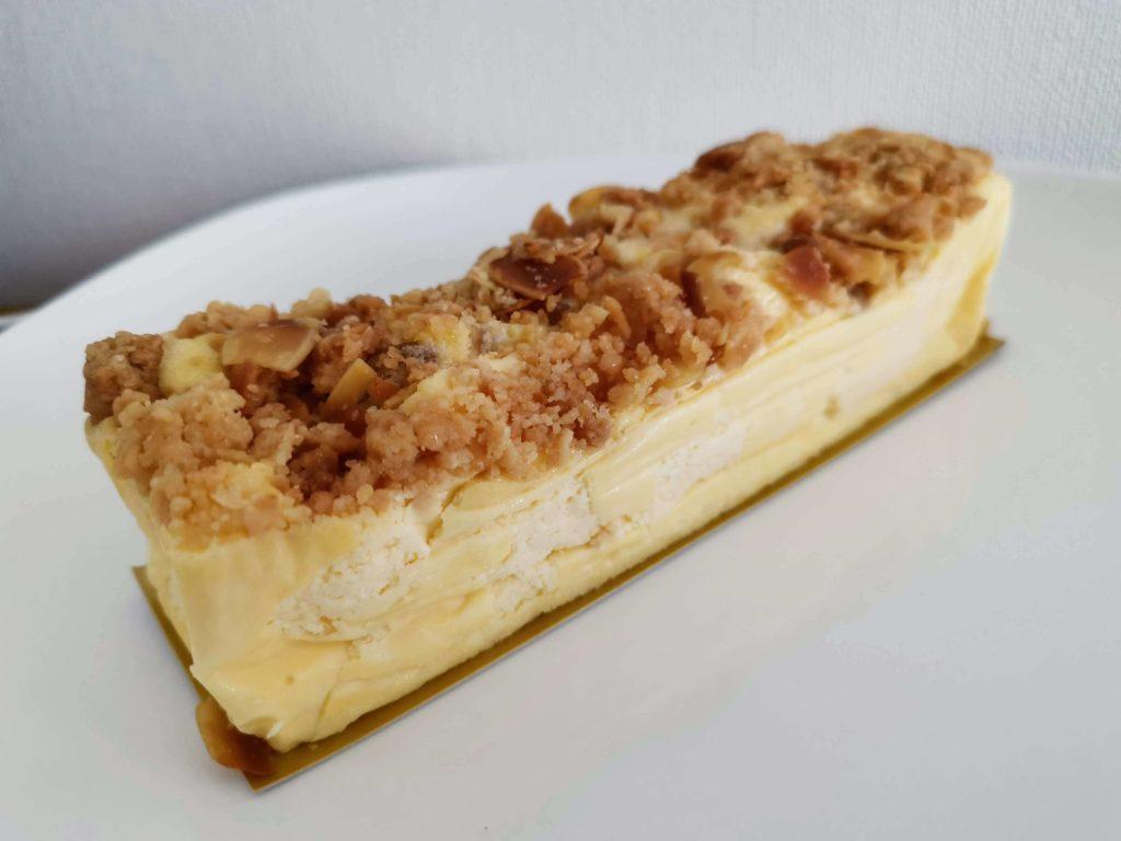 銀座 レゾルカ 贅沢チーズケーキ (5)