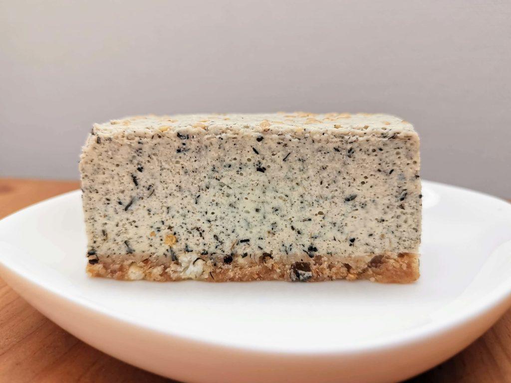 コガネイチーズケーキ 香ばしほうじ茶のチーズケーキ (7)