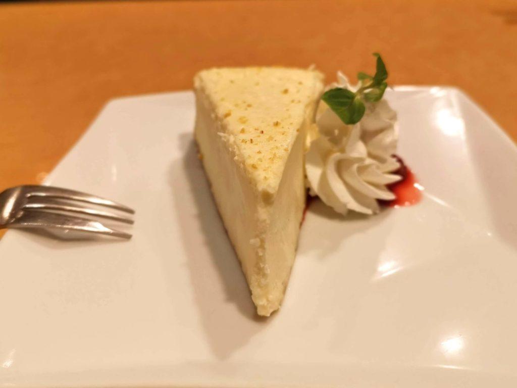 フォルクス ニューヨークチーズケーキ (2)