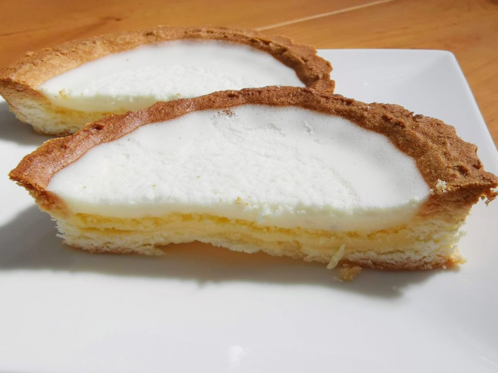 プレシア(eMitas)2層仕立てのタルトフロマージュ 北海道クリームチーズ使用 (12)