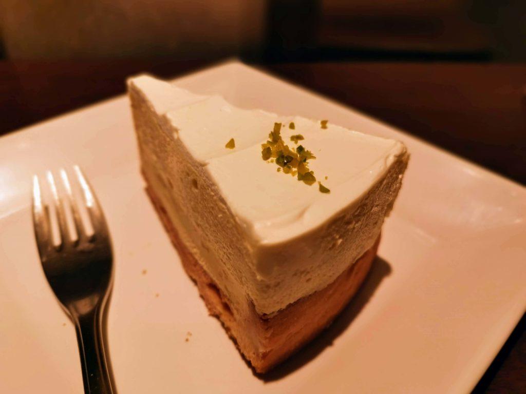 カフェミヤマ ダブルチーズケーキ (5)