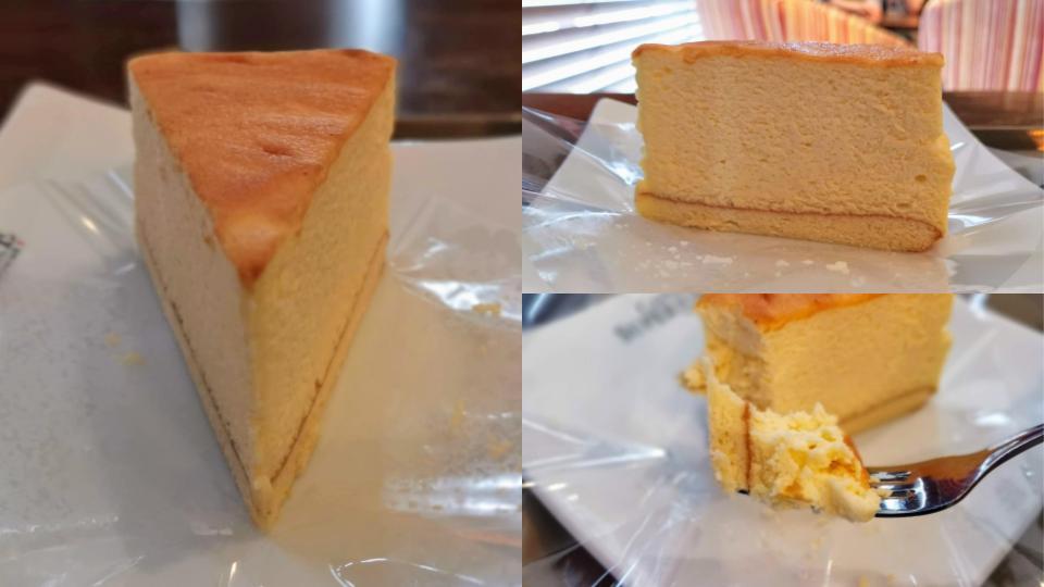 カフェスペリオーレ 中野サンプラザ店 チーズケーキ (10)