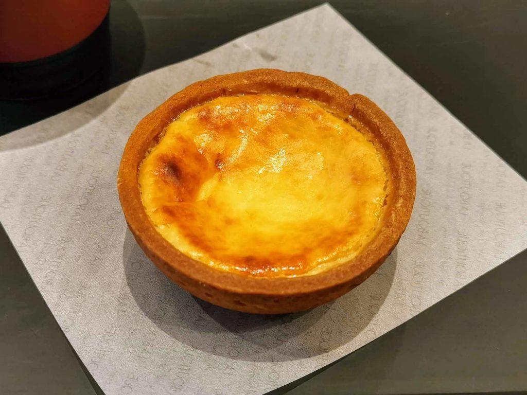ルパンジョエル・ロブション アルザスのチーズケーキ (2)
