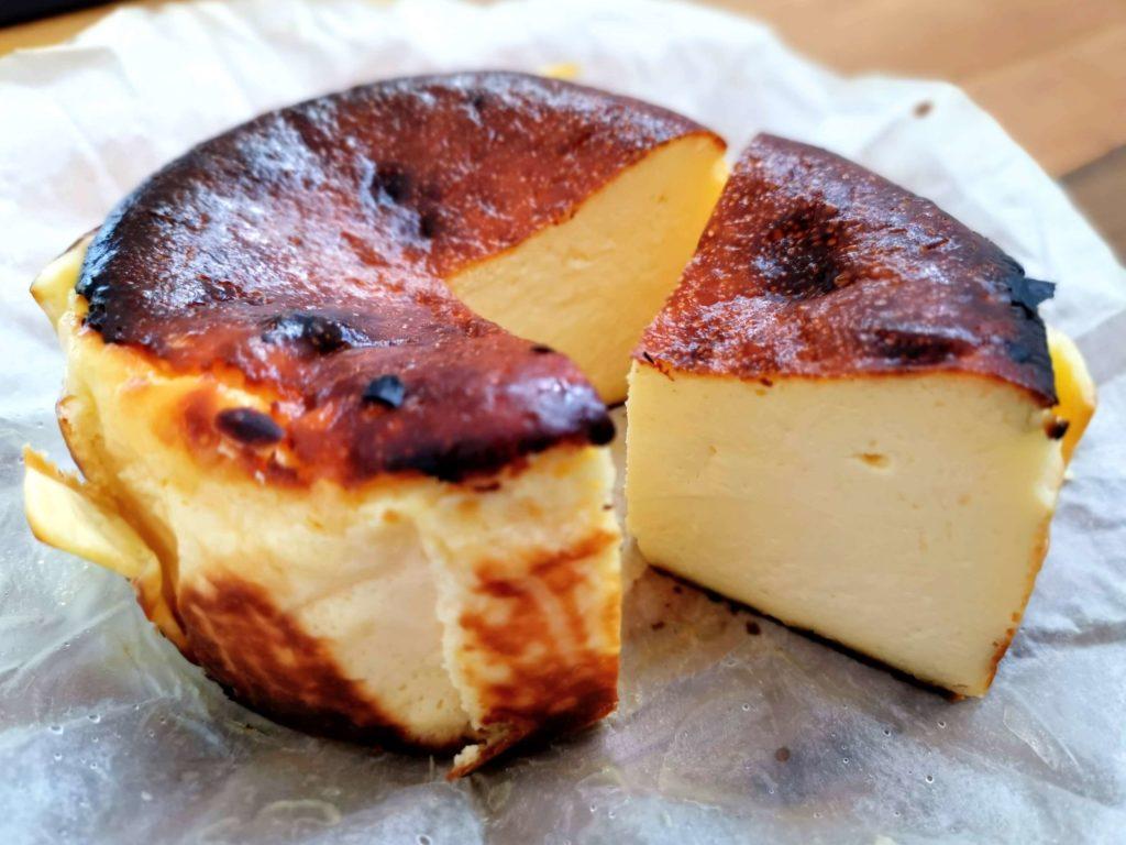 香のか バスクチーズケーキ (10)