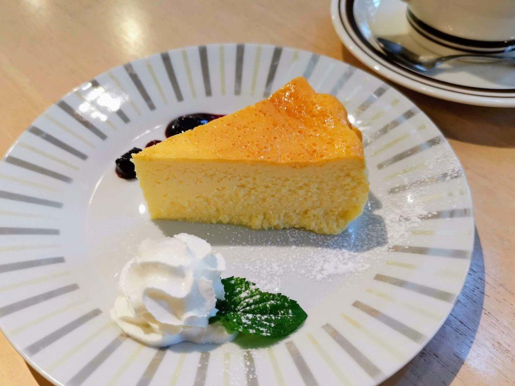 北品川 ラカピ (La capi) チーズケーキ (1)