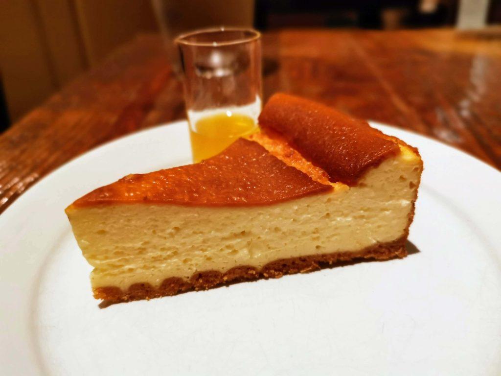 ブルックリンパーラー ニューヨークベイクドチーズケーキ (10)