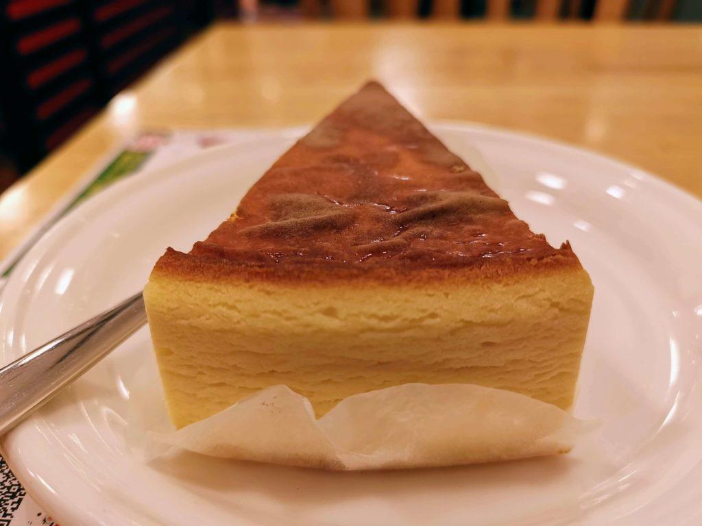ポポラマーマ バスクチーズケーキ (12)