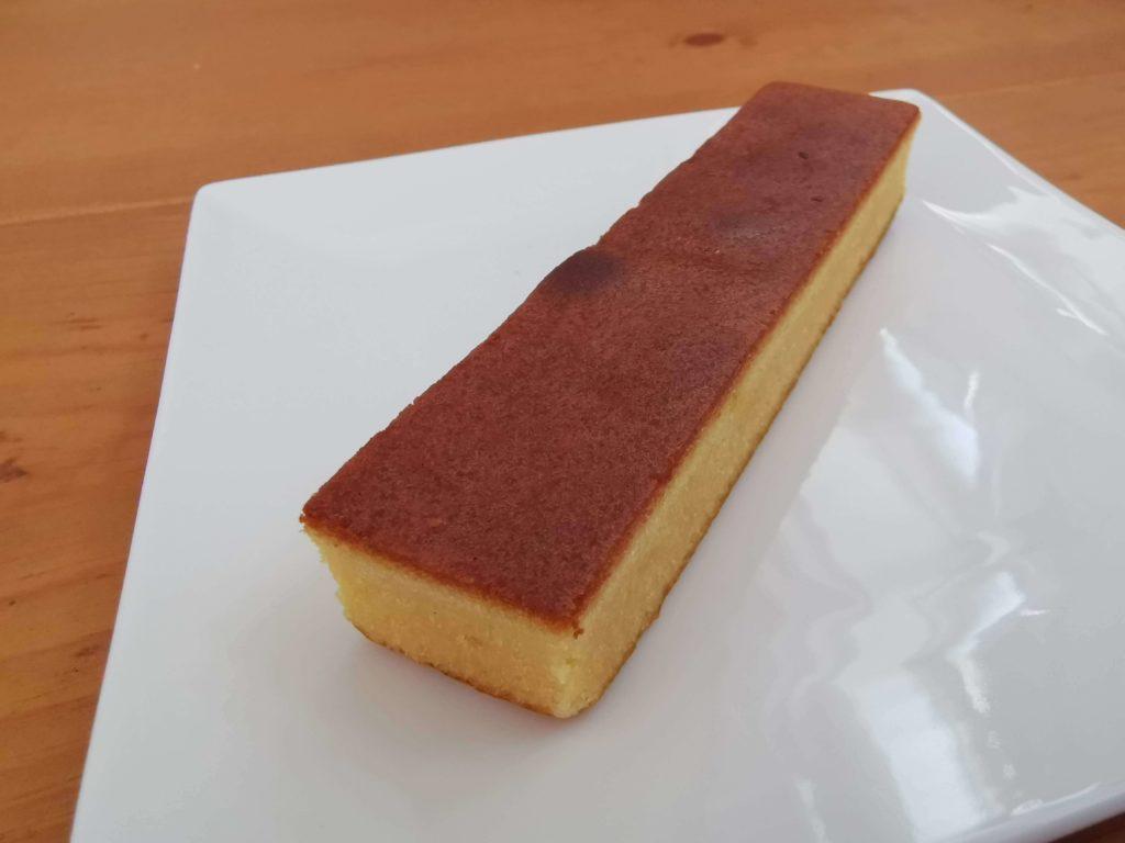 ロカボスタイル チーズケーキ (9)