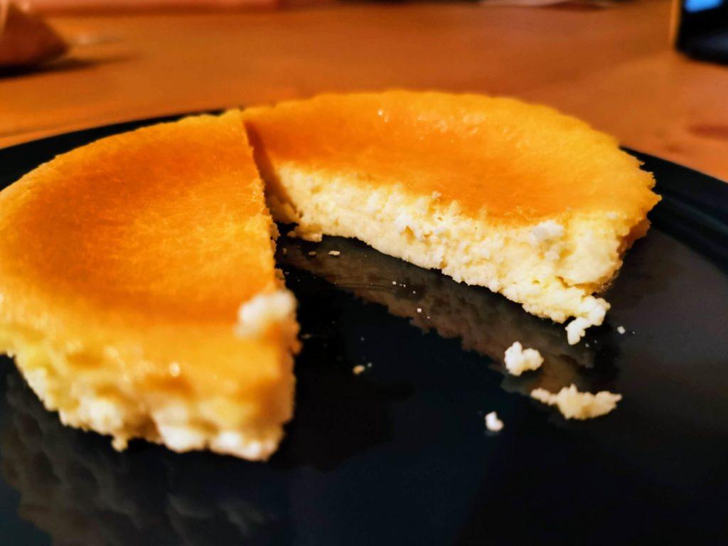 フレフレボン 窯出しチーズケーキ (1)