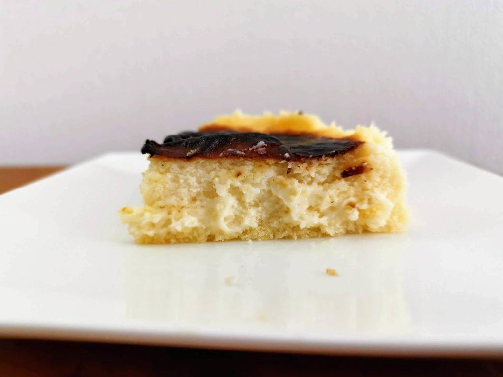リトルローザンヌ 生バスクチーズケーキ (13)